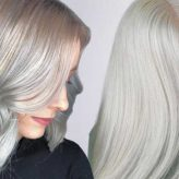 Way to Transform Your Hair into Yellow Blonde Hair to Platinum
